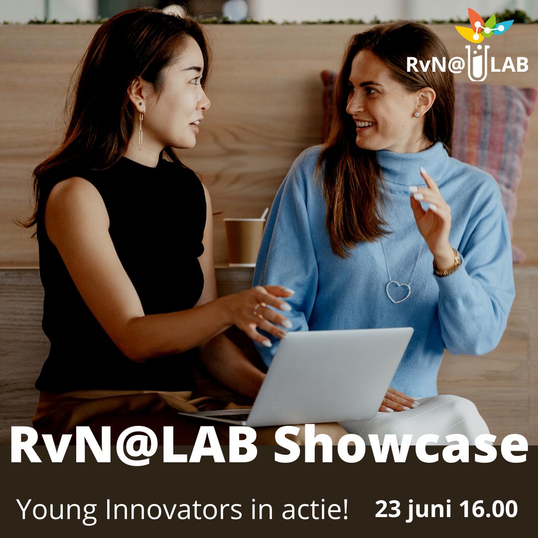 RvN@LAB Young Innovators